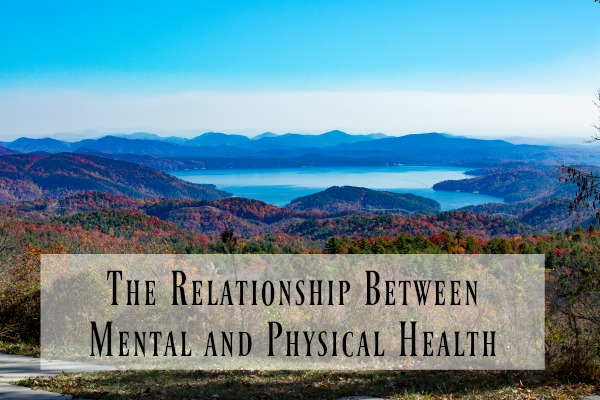 The Relationship Between Mental and Physical Health