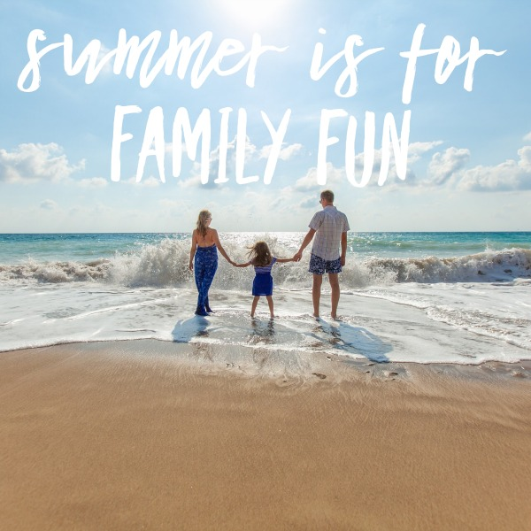 summer family fun
