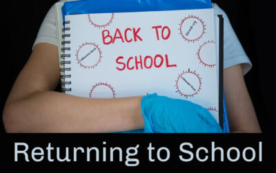 Returning to School During COVID-19