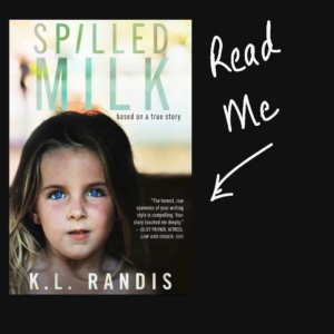 Spilled Milk by KL Randis