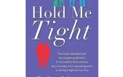 Hold Me Tight: Your Guide to the Most Successful Approach to Building Loving Relationships {Book Review}